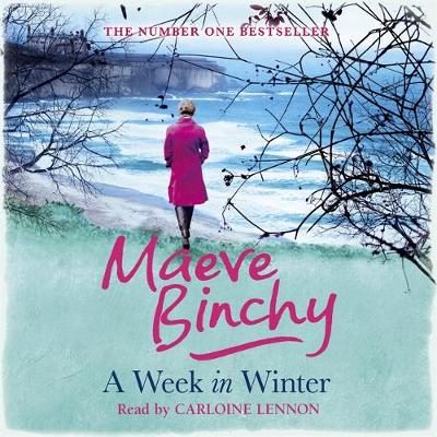 A Week in Winter (CD-Audio)