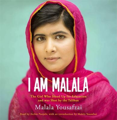 I am Malala: The Girl Who Stood Up for Education and Was Shot by the Taliban (CD-Audio)