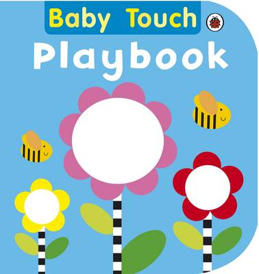 Playbook - Baby Touch (Board book)