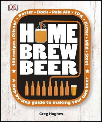 Home Brew Beer (Hardback)