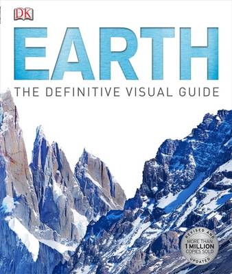 Earth: The Definitive Visual Guide (Hardback)