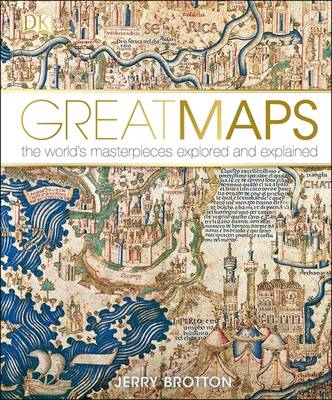 Great Maps (Hardback)