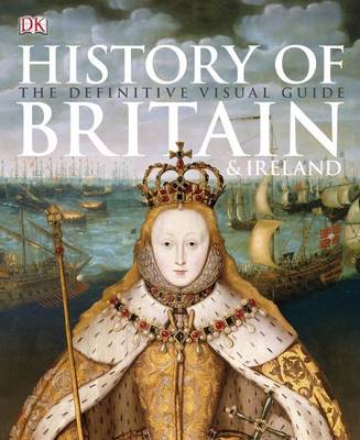 History of Britain & Ireland (Paperback)