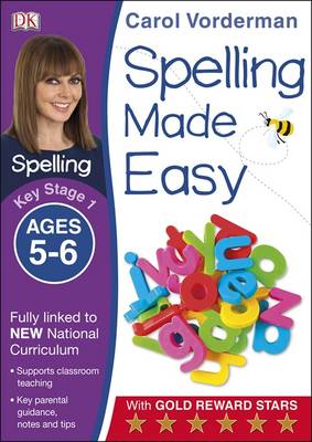 Spelling Made Easy Year 1 - Spelling Made Easy (Paperback)