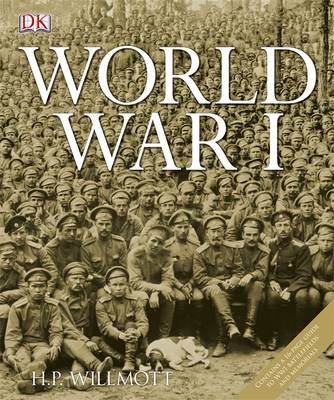 World War I (Paperback)
