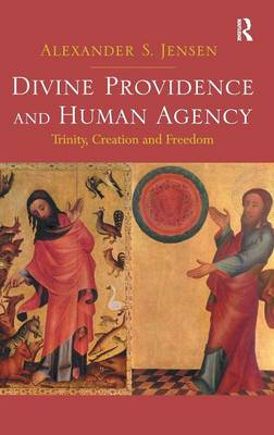 Divine Providence and Human Agency: Trinity, Creation and Freedom (Hardback)