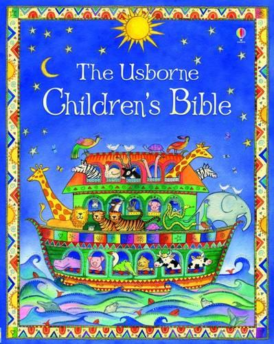 Children's Bible (Hardback)