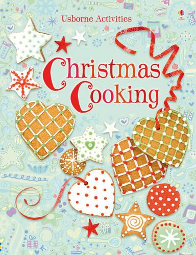 Christmas Cooking (Paperback)