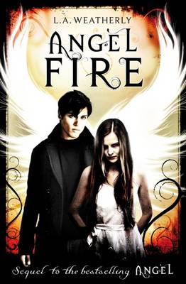 Angel Fire (Paperback)