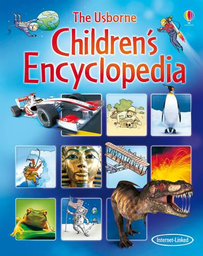Children's Encyclopedia - Internet-Linked Reference Books (Hardback)