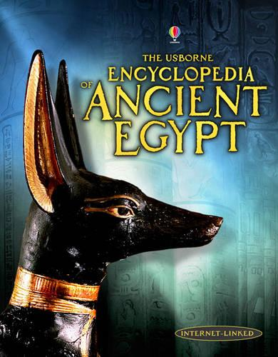 Encyclopedia of Ancient Egypt - Internet-Linked Reference Books (Paperback)