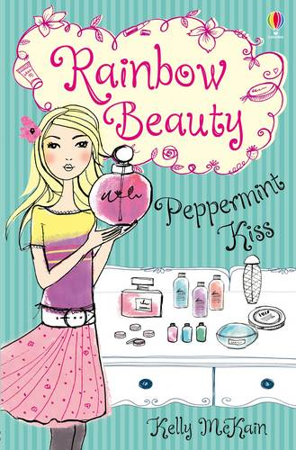 Peppermint Kiss - Rainbow Beauty 1 (Paperback)