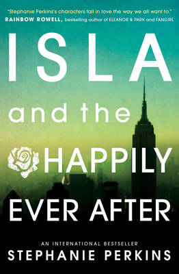 Isla and the Happily Ever After (Paperback)