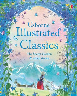 Illustrated Classics - Illustrated Story Collections (Hardback)