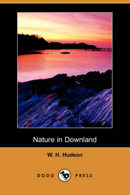 Nature in Downland (Dodo Press) (Paperback)