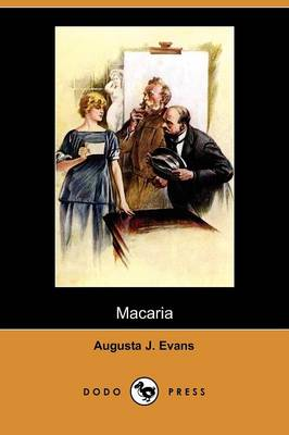 Macaria (Dodo Press) (Paperback)