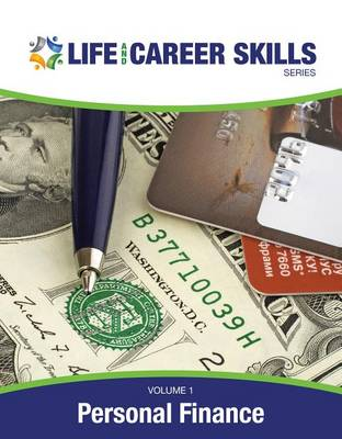 Personal Finance - Life and Career Skills 01 (Hardback)