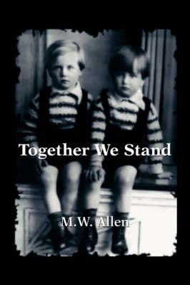 Together We Stand (Paperback)