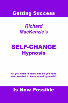 Self-change Hypnosis (Paperback)