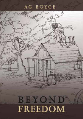 Beyond Freedom (Paperback)