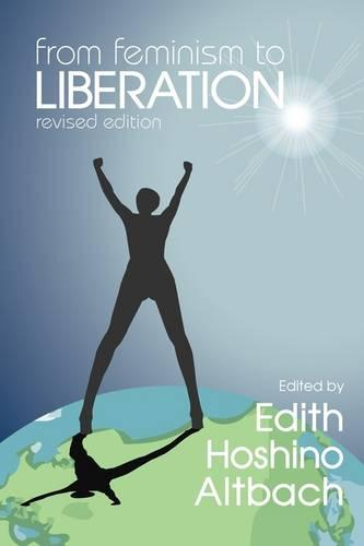 From Feminism to Liberation (Paperback)