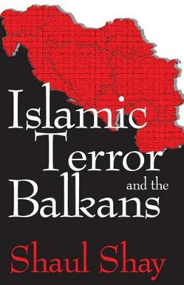 Islamic Terror and the Balkans (Paperback)