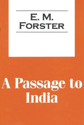 A Passage to India (Paperback)