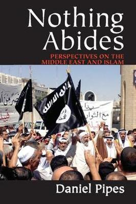 Nothing Abides: Perspectives on the Middle East and Islam (Hardback)