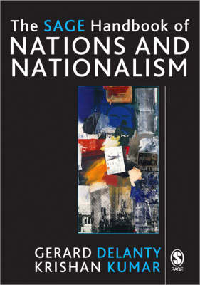 The Sage Handbook of Nations and Nationalism (Hardback)