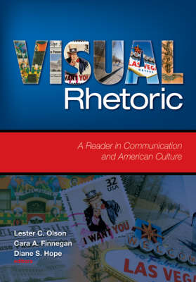 Visual Rhetoric: A Reader in Communication and American Culture (Paperback)