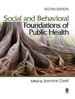 Social and Behavioral Foundations of Public Health (Hardback)
