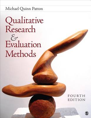 Qualitative Research & Evaluation Methods: Integrating Theory and Practice (Hardback)