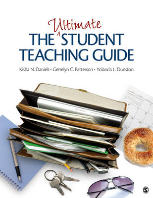The Ultimate Student Teaching Guide (Paperback)