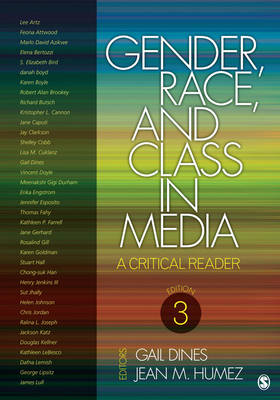 Gender, Race, and Class in Media: A Critical Reader (Paperback)