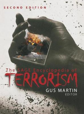 The Sage Encyclopedia of Terrorism (Hardback)
