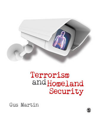 Terrorism and Homeland Security (Paperback)