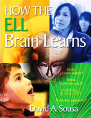 How the ELL Brain Learns (Paperback)