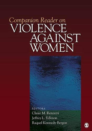 Companion Reader on Violence Against Women (Paperback)
