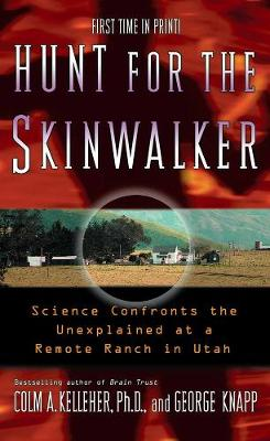 Hunt for the Skinwalker (Paperback)