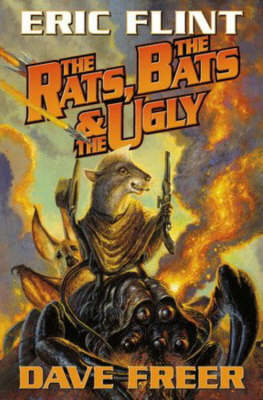 The Rats, the Bats and the Ugly (Book)