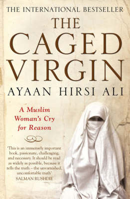 The Caged Virgin: A Muslim Woman's Cry for Reason (Paperback)