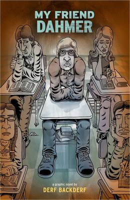 My Friend Dahmer (Paperback)