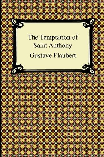 The Temptation of Saint Anthony (Paperback)