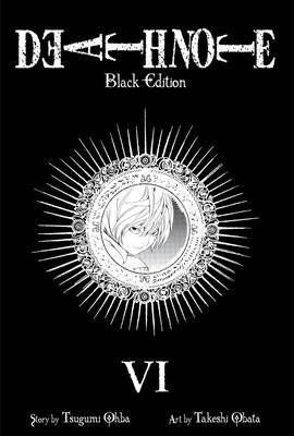 Death Note - Death Note 6 (Paperback)