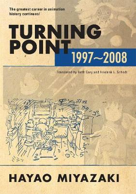 Turning Point 1997-2008 - Turning Point: 1997-2008 (Hardback)