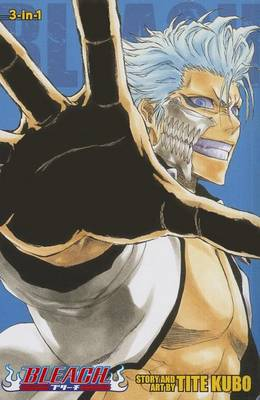 Bleach: Vols. 22, 23 & 24 - Bleach 8 (Paperback)