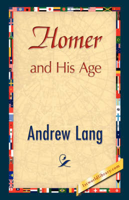 Homer and His Age (Paperback)