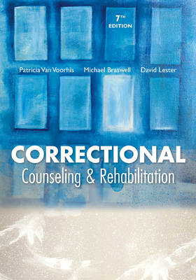 Correctional Counseling and Rehabilitation (Paperback)