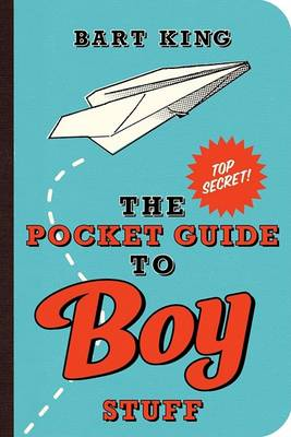 Pocket Guide to Boy Stuff - Pocket Guide to (Paperback)