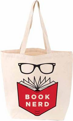 Book Nerd - LoveLit (Other printed item)